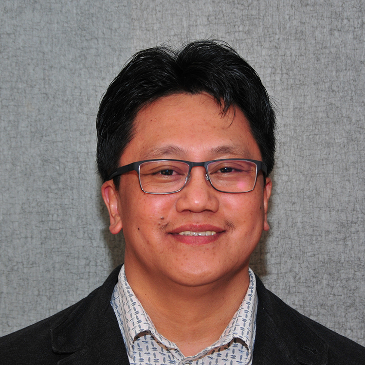 Jun Asuan - HR Manager